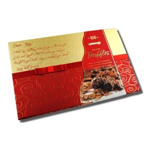 Custom Printed Chocolate Boxes Toronto