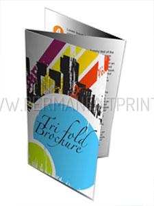 Brochures Printing Toronto