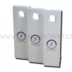 Custom Printed Wine Bags Toronto