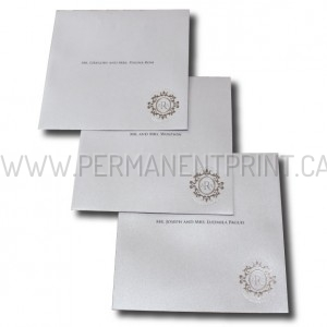 Invitation Envelopes Printing