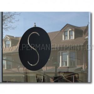Vinyl Window Decals Toronto