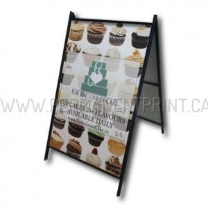 A-frame Signs Toronto