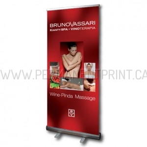 Toronto Pull-Up Banners Printing