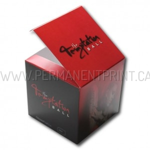 Full Color Printed Gift Boxes
