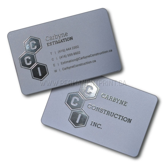 Plastic business cards archives permanent print frosted plastic business cards reheart Images